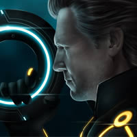 "Create Stunning ""Tron Legacy"" Fan Art in Photoshop – Tuts+ Premium Tutorial"
