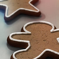 Create a Gingerbread Cookie Scene Using Smart Objects – Tuts+ Premium Tutorial