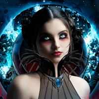 Create an Ethereal Gothic Portrait – Psd Premium Tutorial