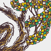 Draw a Woodcut-Inspired Typographic Illustration in Photoshop – Psd Premium Tutorial