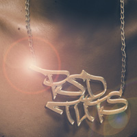 Create a Gold Necklace in Photoshop Using Filter Forge