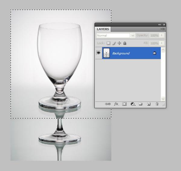 elephant 09a Tạo Một Ly Kem Hình Chú Voi trong Photoshop