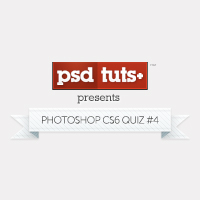 Test Your Photoshop CS6 Knowledge #4