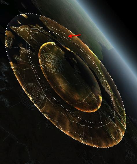 making an asteroid impact - photo #9