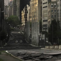 Create an Apocalyptic City Street – Tuts+ Premium Tutorial